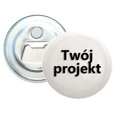Badges - magnes otwieracz